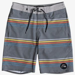 Quiksilver Boys Beach Shorts
